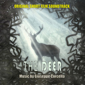 The Deer by Giuseppe Corcella