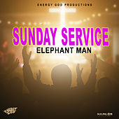 Sunday Service de Elephant Man