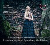 Elgar: Violin Concerto - Stenhammar: 2 Sentimental Romances by Triin Ruubel