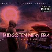 KIDGOTEN NEW ERA by KidGoten
