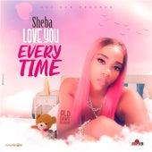 Love You Everytime by Sheba