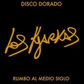Disco Dorado (Rumbo al Medio Siglo) de K'Jarkas
