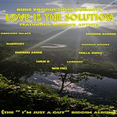 Love Is the Solution von Various Artists