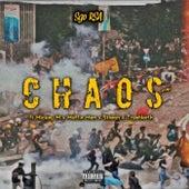 Chaos de Sgo RSA