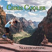 Skateboarding by Chris Cooler