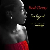 Red Dress (feat. Femi Knight) fra San Gabriel Seven
