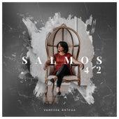 Salmos 42 by Vanessa Ortega