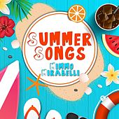 Summer Songs de Mimmo Mirabelli