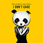 I Don't Care de Dinah Eastwood