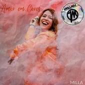 Amor em Cores (Remix) de Milla