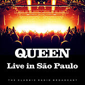 Live in São Paulo (Live) by Queen
