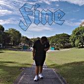 Fine by Lil Mazey