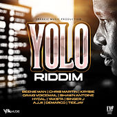 Yolo Riddim by Various Artists