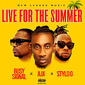 Live for the Summer by Busy Signal