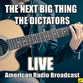 The Next Big Thing (Live) by The Dictators