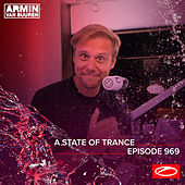 ASOT 969 - A State Of Trance Episode 969 by Armin Van Buuren