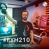 Find Your Harmony Radioshow #210 by Andrew Rayel