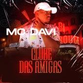 Clube das Amigas de Mc Davi