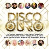Disco de Ouro 20/21 by Vários Artistas