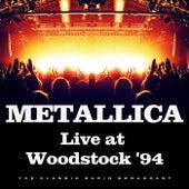 Live at Woodstock '94 (Live) de Metallica