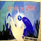 1000 SENTIDOS de Las Mil De Zafiro