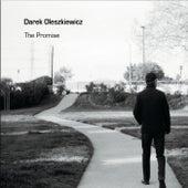 The Promise by Darek Oleszkiewicz