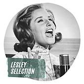 Lesley Selection by Lesley Gore