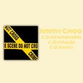 Jimmy Choo de C.O.M FamousR4L