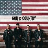 God & Country by Anthem Lights
