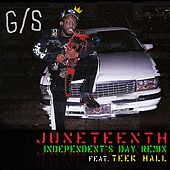 Juneteenth (Remix) by Griff