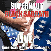 Supernaut (Live) de Black Sabbath