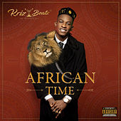 African Time de Krizbeatz