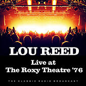 Live in The Ultrasonic Studios '71 (Live) fra Lou Reed