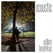 Acoustic von Willem Hendrikse
