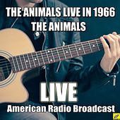 The Animals Live in 1966 (Live) de The Animals