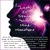 Lost In Space With Mind Monsters de Various Artists