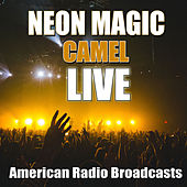 Neon Magic (Live) de Camel