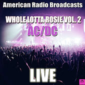 Whole Lotta Rosie Vol. 2 (Live) de AC/DC
