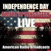 Independence Day (Live) von Bruce Springsteen