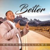 Better de Keith Williams