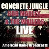 Concrete Jungle (Live) de Bob Marley