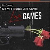 Love Games de Bartier