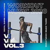 Workout Music 2020, Vol.3 de Various Artists