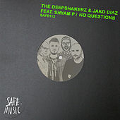 No Questions (Incl. Ki Creighton Remix) de The Deepshakerz