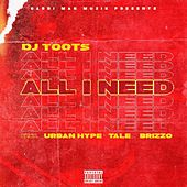 All I Need by DJ Toots