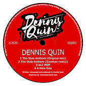 The Stab Anthem EP von Dennis Quin