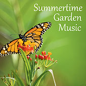 Summertime Garden Music de Various Artists