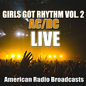 Girls Got Rhythm Vol. 2 (Live) de AC/DC