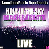 Hole In The Sky (Live) de Black Sabbath