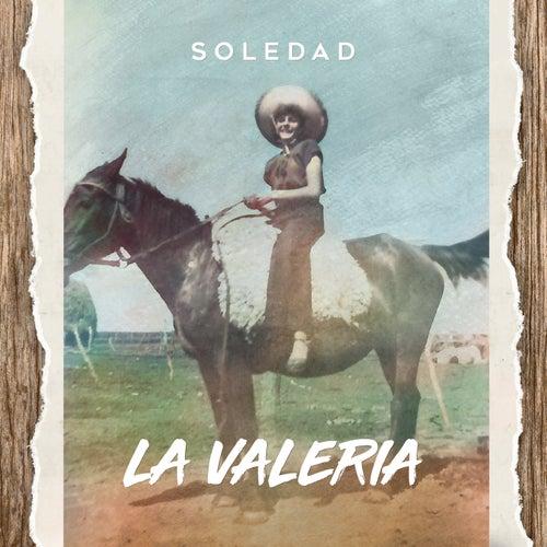 La Valeria de Soledad